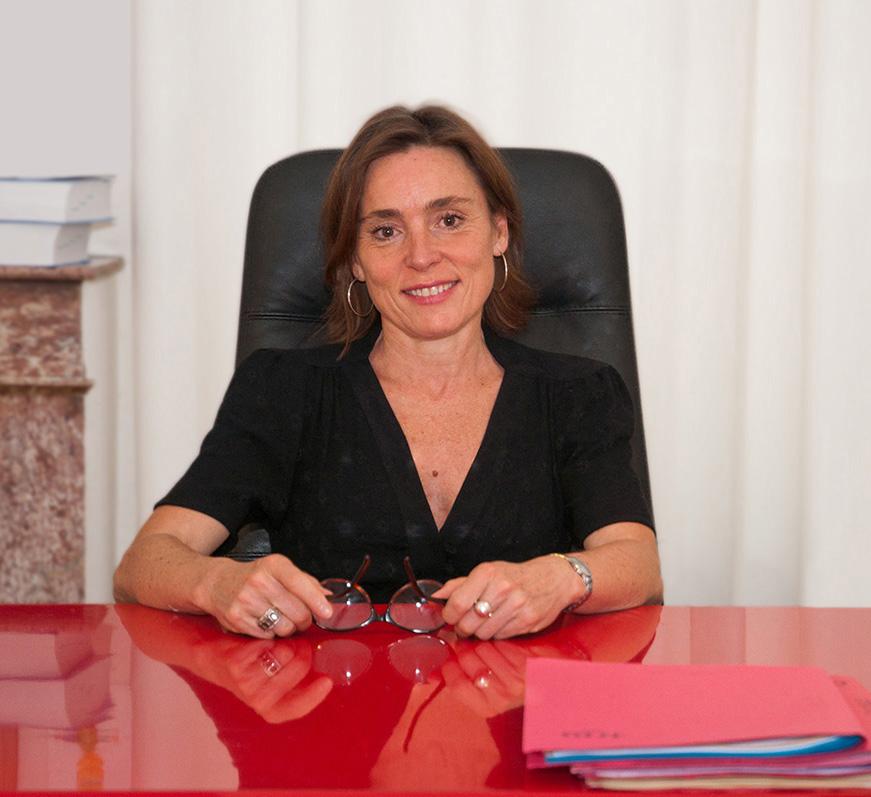 Isabelle Aizpitarte, avocat, Bordeaux et Gradignan